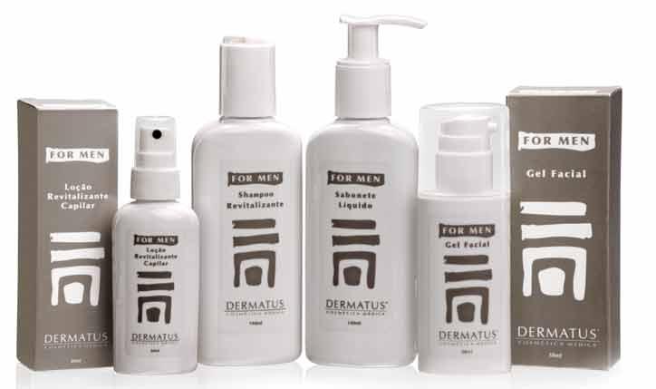 <p>cliente// Dermatus<br />linha de embalagens masculina</p>
